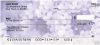 Colorful Flowers Personal Checks | CCS-50
