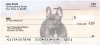 French Bulldog Personal Checks | DOG-102