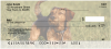 Darling Dachshunds Personal Checks | DOG-64