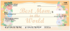 Mother's Day Personal Checks | LOV-25