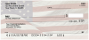 American Reflections Personal Checks | PAT-21