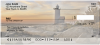 Lighthouses Scenic Views Personal Checks | SCE-81