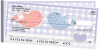 Birds of a Feather Side Tear Checks | STANI-022
