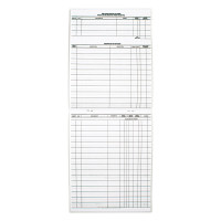 Secretary Deskbook Register | PDBR-01
