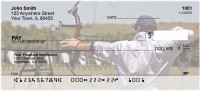 Archery Personal Checks | SPO-83