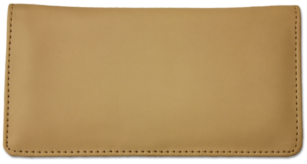 Cream Smooth Leather Cover | CLP-CRM01