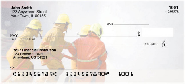 Firefighter Training Personal Checks | PRO-13