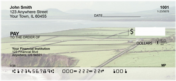Scenic Ireland Personal Checks | TVL-04