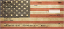 Antique Flag of the United States Checks